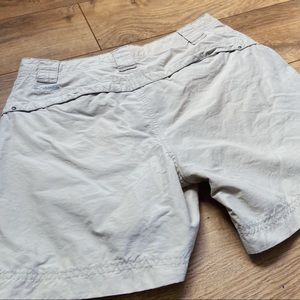 Columbia Hiking Shorts Casual Size 4
